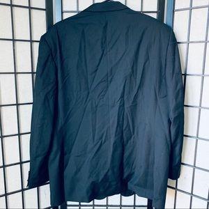 Missoni Suits & Blazers - Missoni black 100% virgin wool black blazer 39